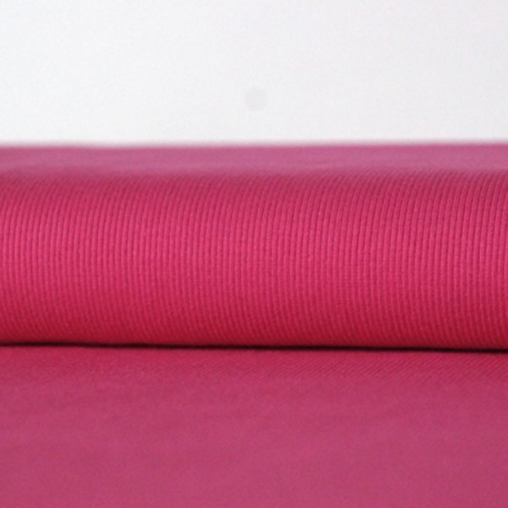 Bundstrick Pink