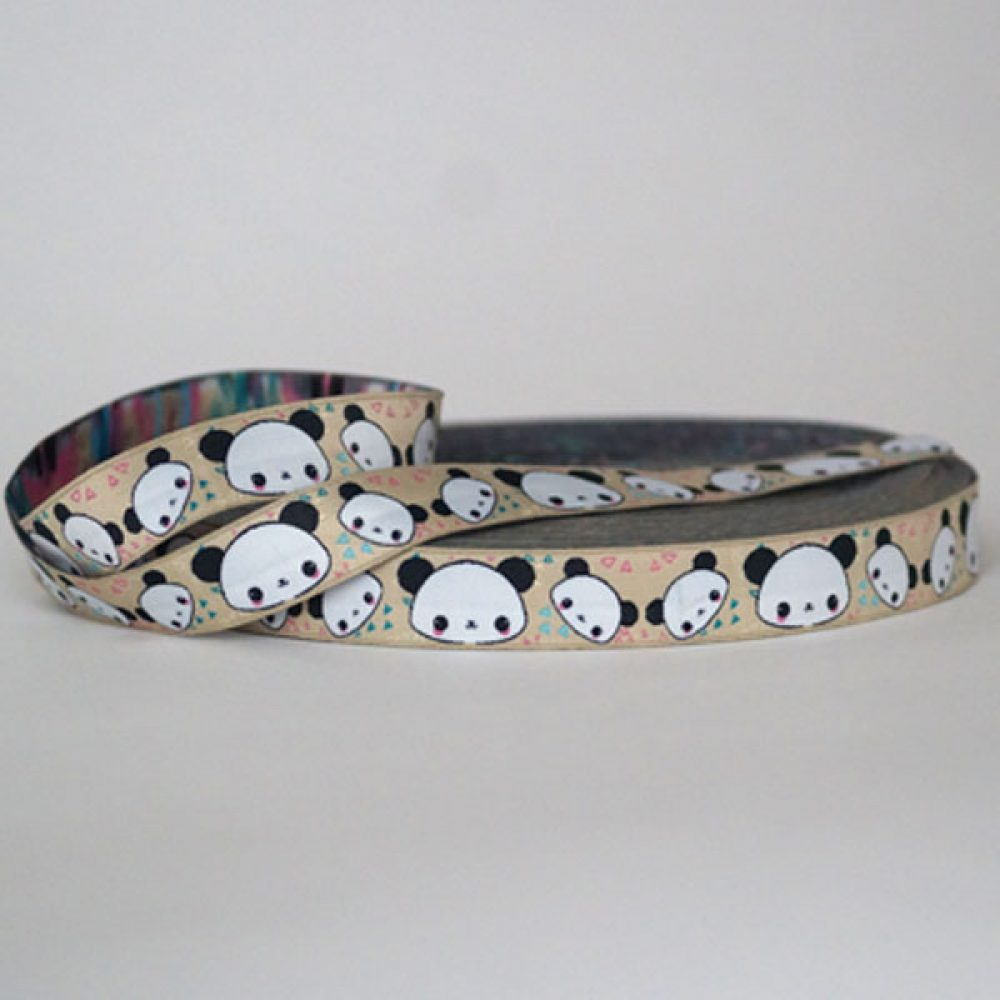 Wunderpopband Pandy Pandas