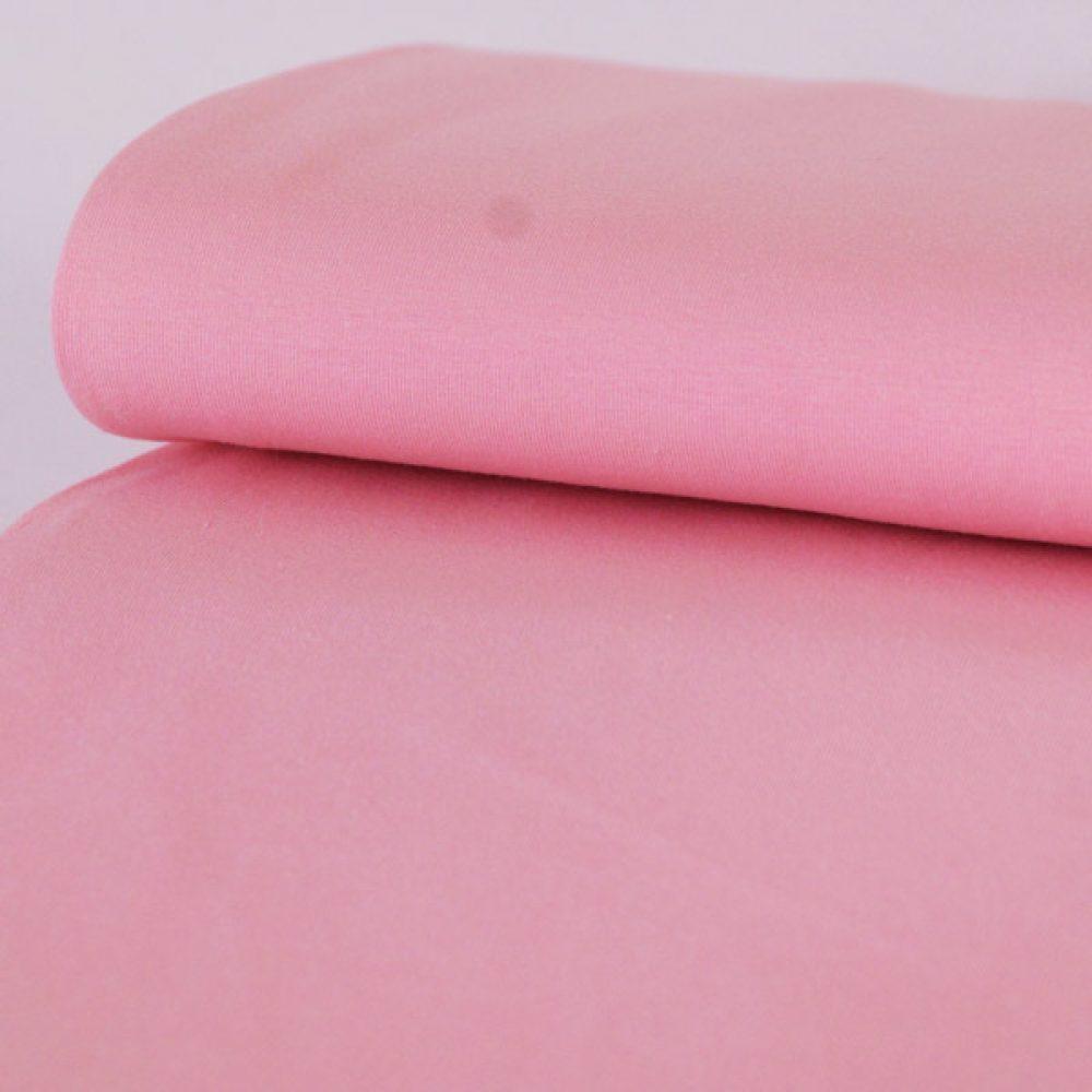 Lillestoff Bio-Jersey rosa