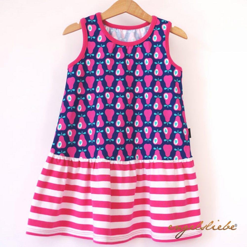 Sommerkleid Mya Früchtchen