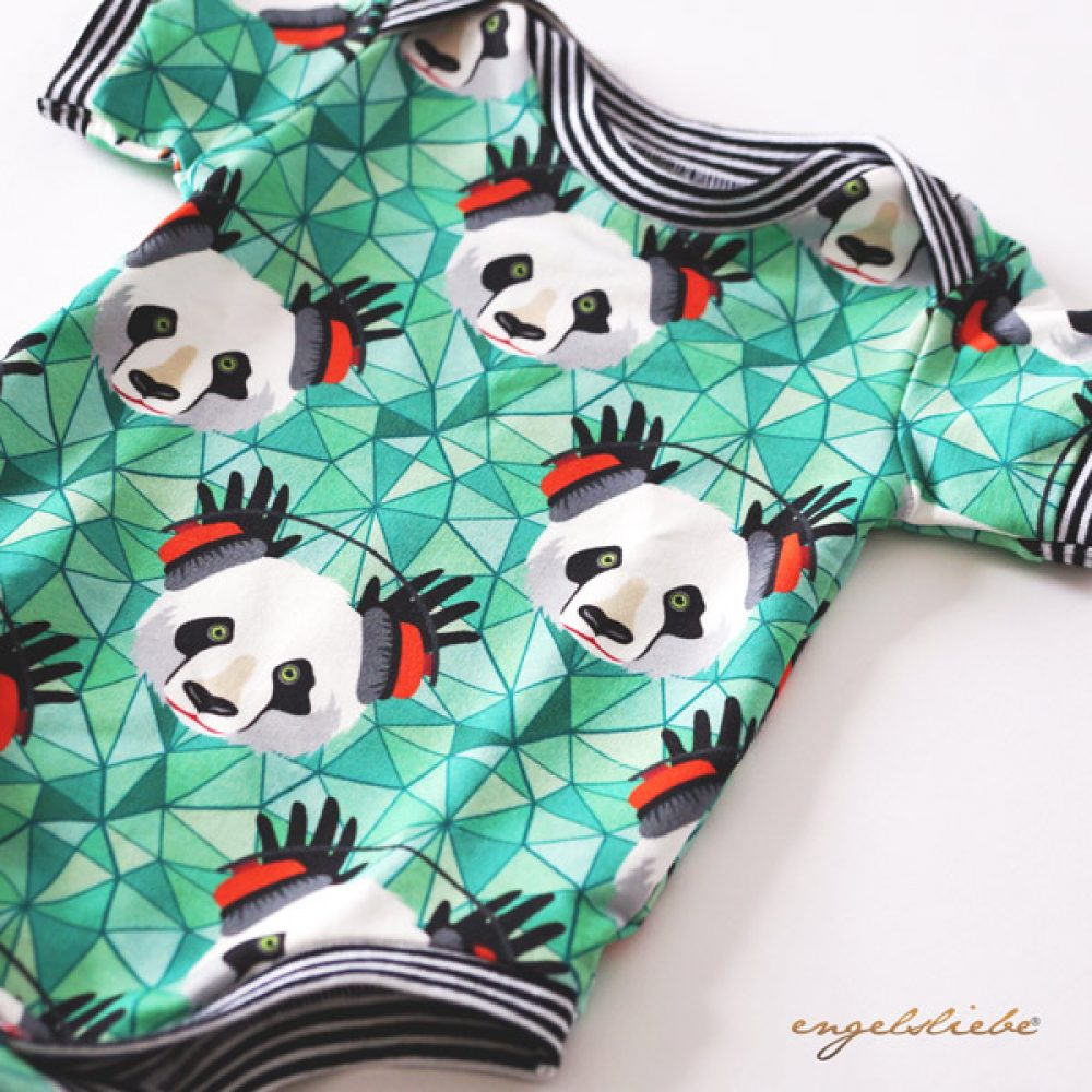 Babybody Funky Panda