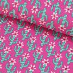 Cactus Blossom pink