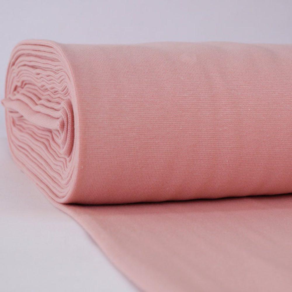 Ribb Dusty pink - Elvelyckan Design