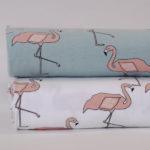 Flamingo Elvelyckan Design