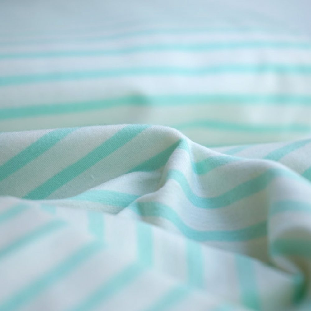 Summer Stripes mint