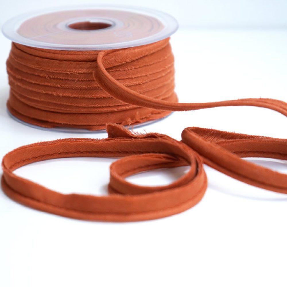 Chestnut Paspelband Atelier Brunette