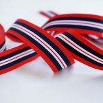 Gatsby Stripes Retrobänder