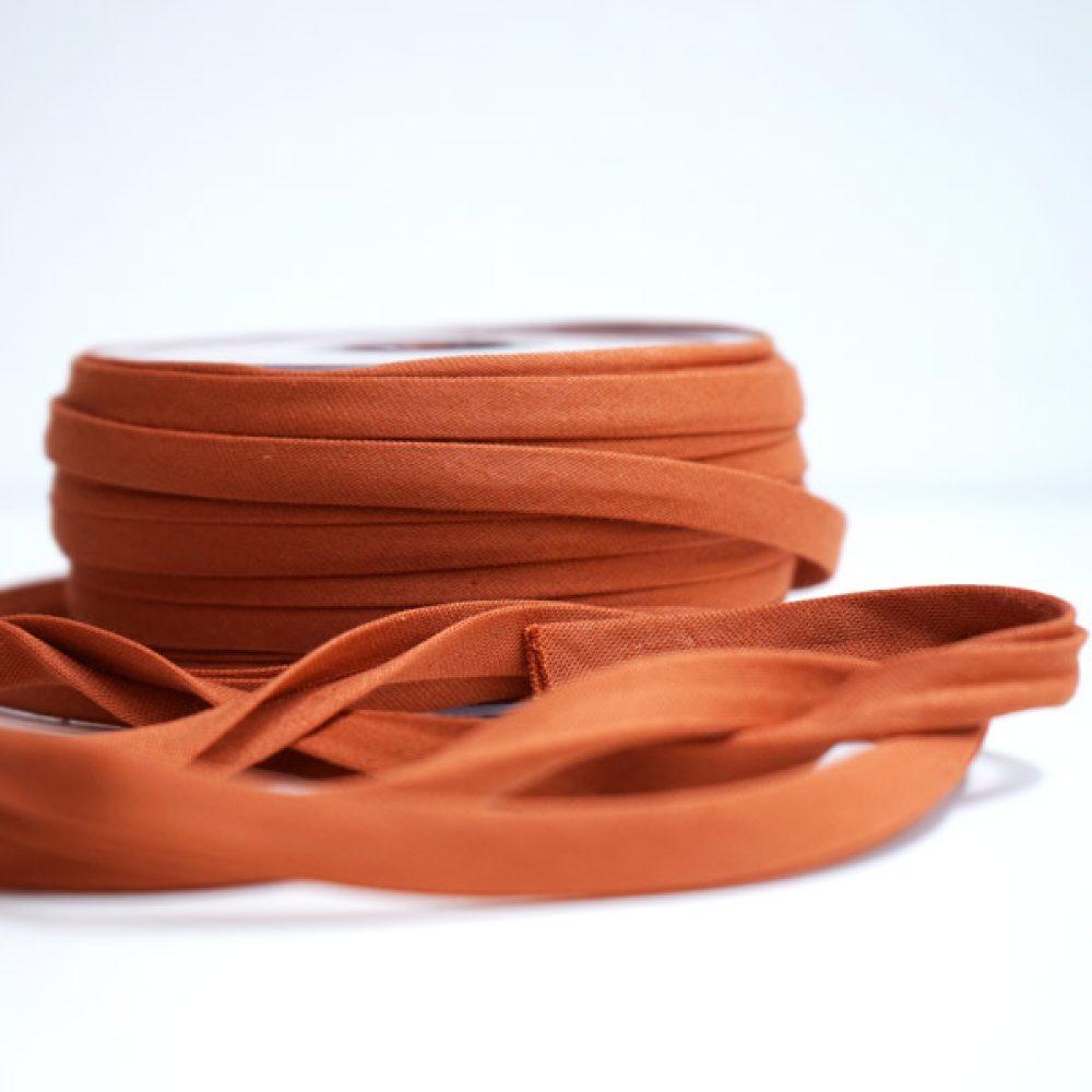 Atelier Brunette Schrägband Chestnut