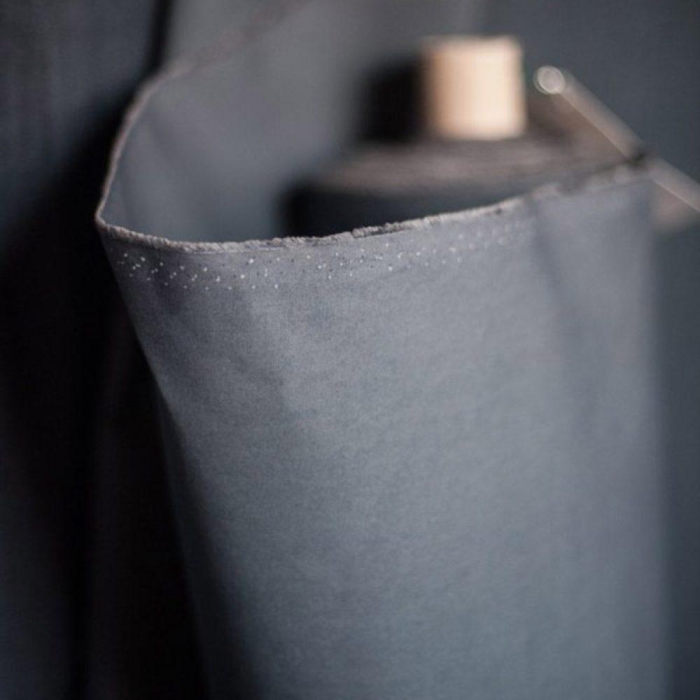 Dry Oilskin grey
