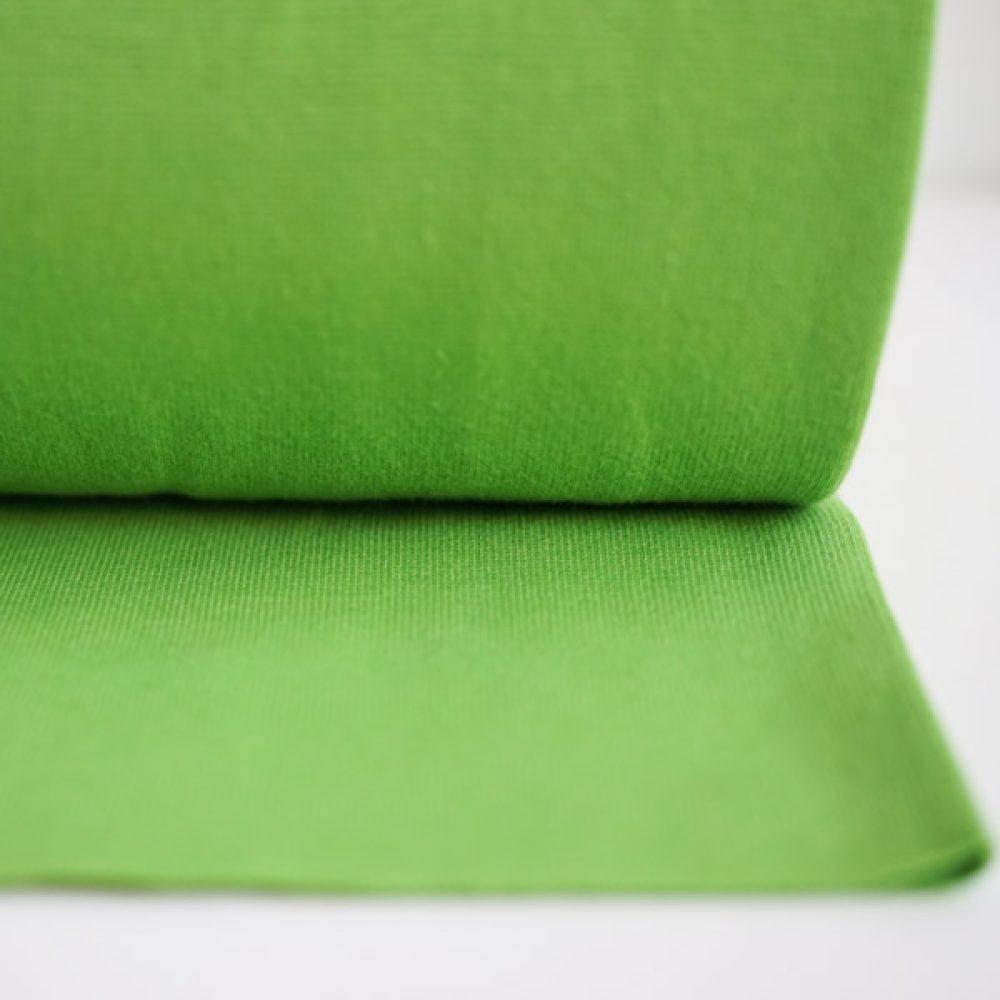 Uni Bündchen hellgrün