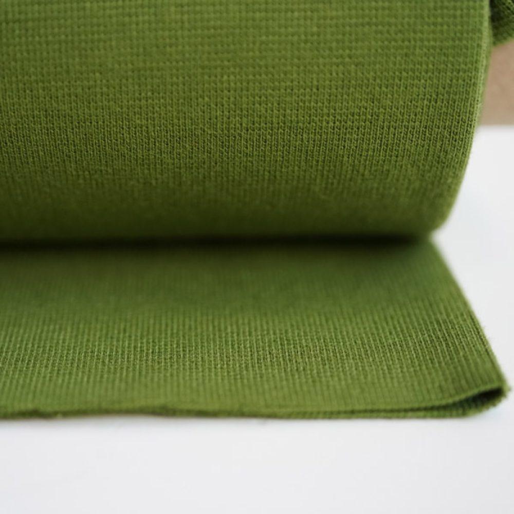 Uni Bündchen moosgrün