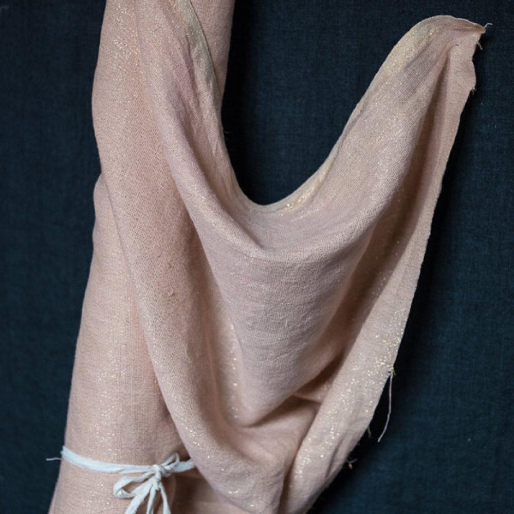 Rose Luxe Linen