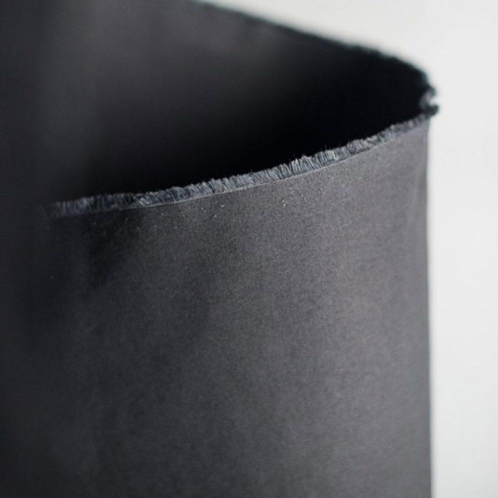 Dry Oilskin Black
