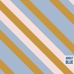 Citytrip Dia About Blue Fabrics