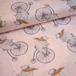 Mr. Penny Bubblegum - Art Gallery Fabrics