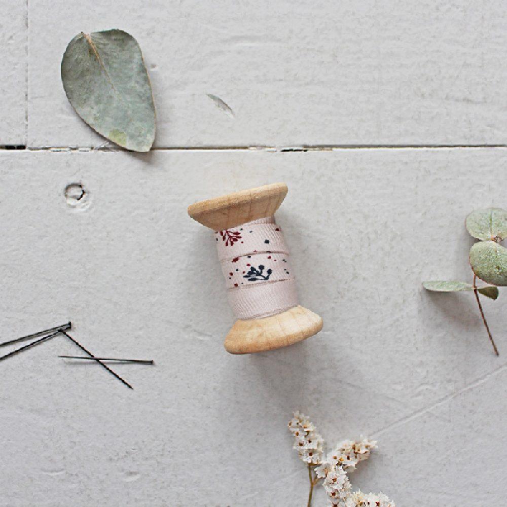 Schrägband Atelier Brunette Twig