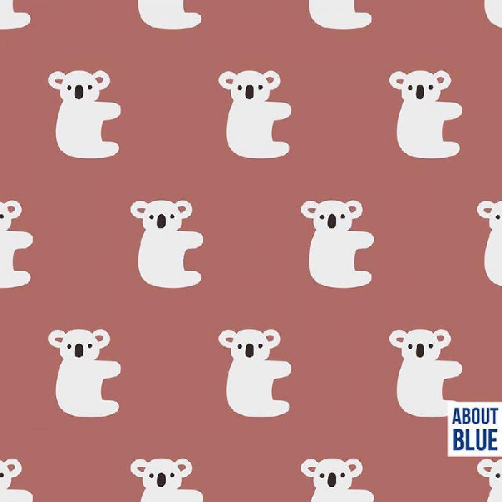 Hello Koala - About Blue Fabrics