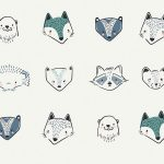 Pine Lullaby - Art Gallery Fabrics