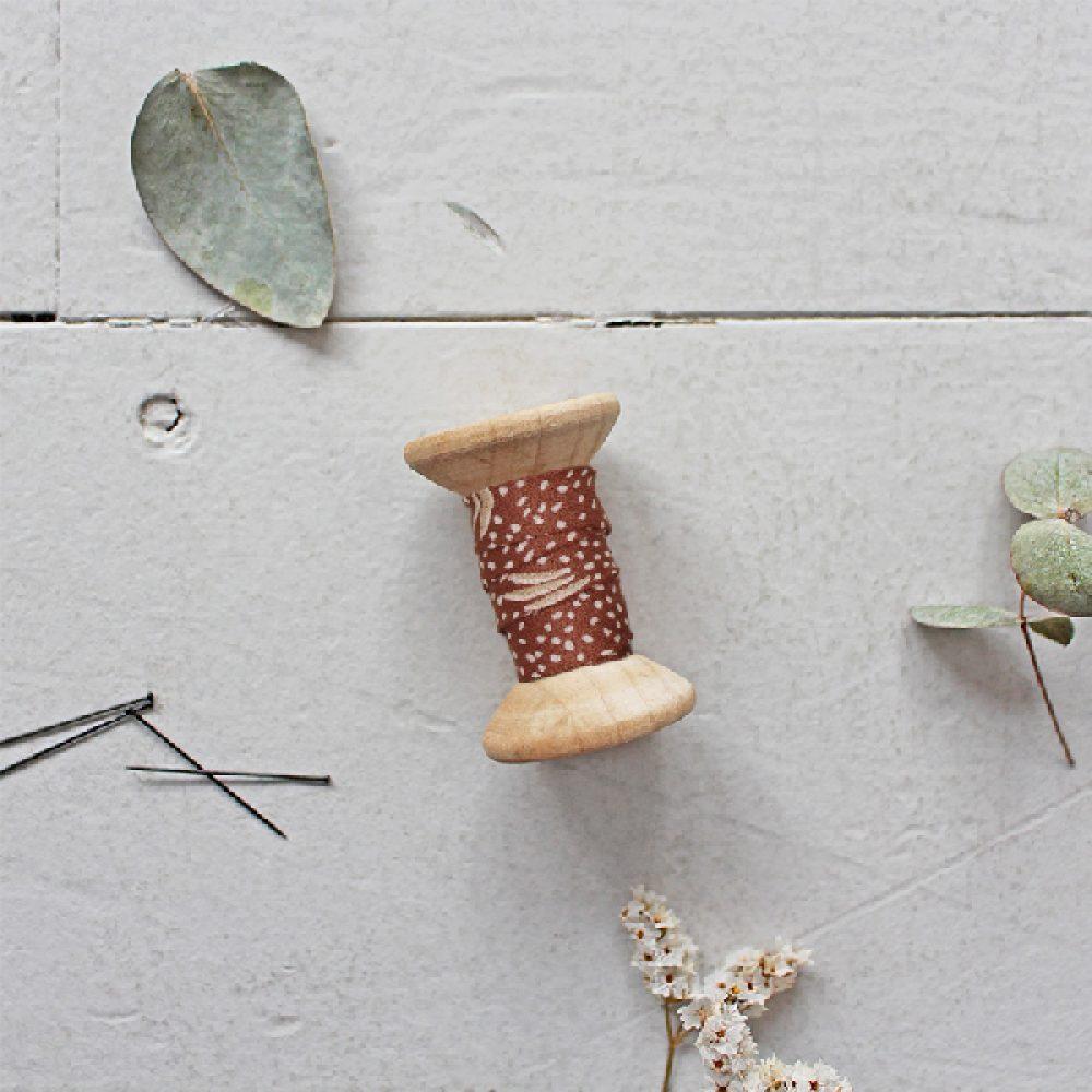 Atelier Brunette Dune Chestnut