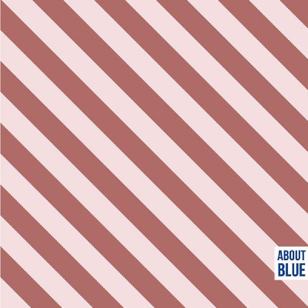 Coral sea DIA - About Blue Fabrics