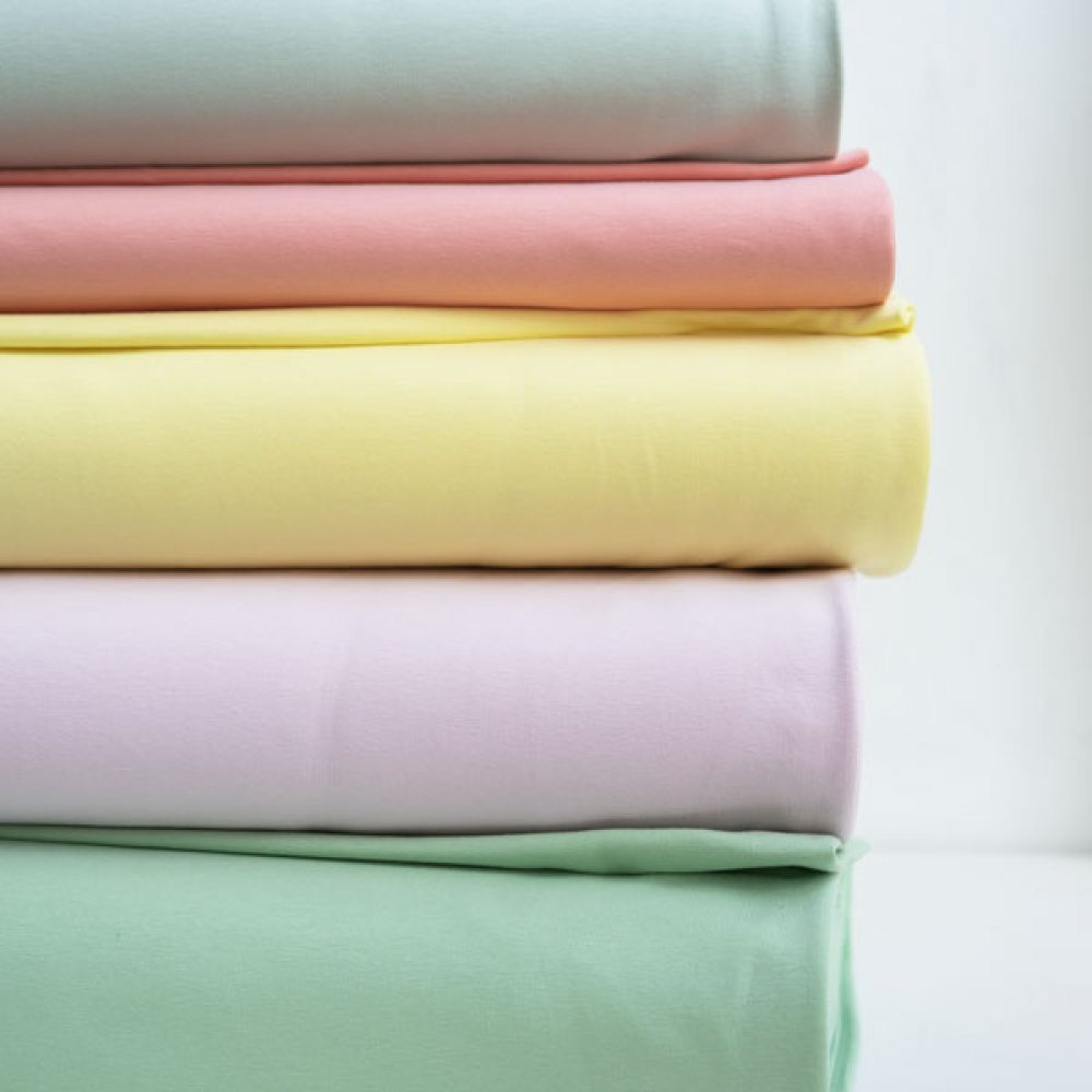 Sommer Sweat Pastell