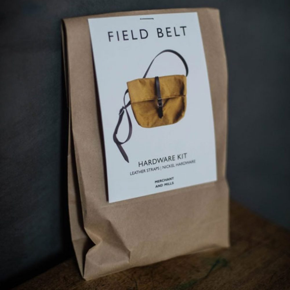 Field Belt Kit - Merchant and Mills