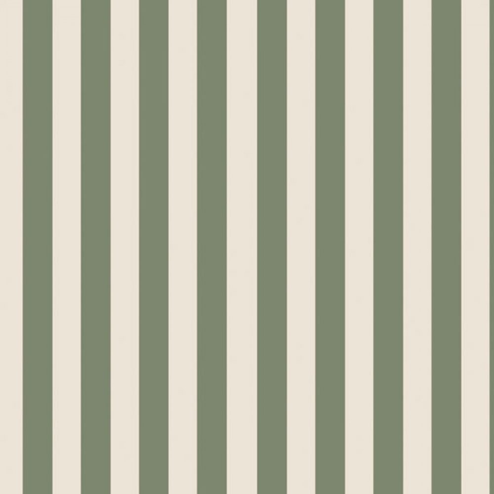 Vertical Stripes Bio Jersey