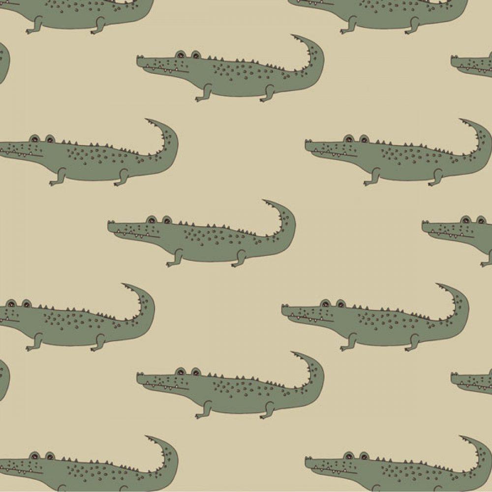 Crocs Cappuccino Bio Jersey