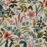 Herb Garden Canvas - Cotton and Steel