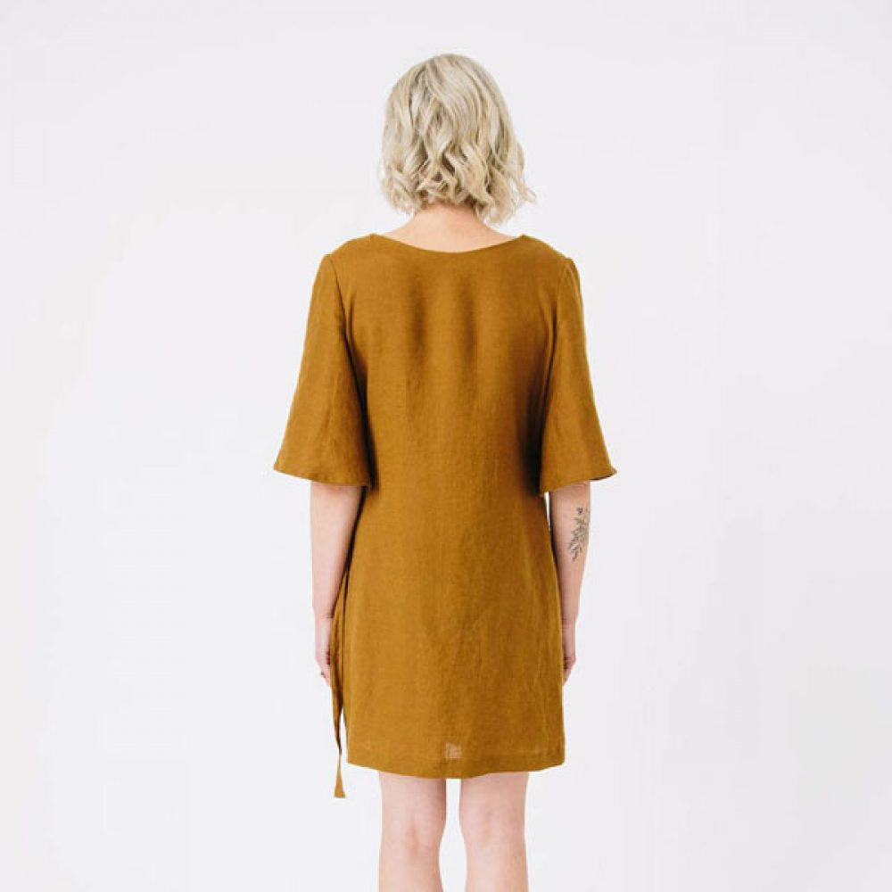 Sequence Blouse/Dress - Papercut Patterns