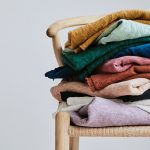 Mind the Maker - Organic Slub Jacquard Knit