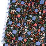 Primavera Wild rose black - Rifle Paper Co.
