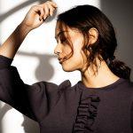 Mabel Knit Heavy Jogging - Fibre Mood