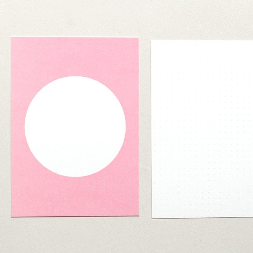 Postkarte - Perlenfischer