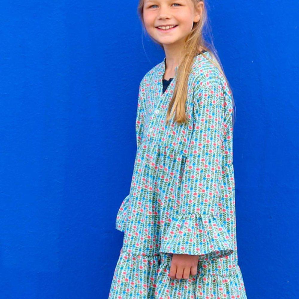 Willow Dress & Blouse - Kid5