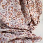 Mitsi Lavendel Organic Tana Lawn™ Cotton - Liberty Fabrics