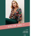 Zoye Blouse - Atelier Jupe Patterns