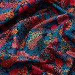 Ciara blue Tana Lawn™ Cotton