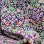 Strawberry Tana Lawn™ Cotton - Liberty Fabrics